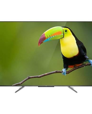 Televízor TCL 50C715 čierna