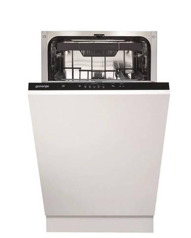 Umývačka riadu Gorenje Essential GV520E10