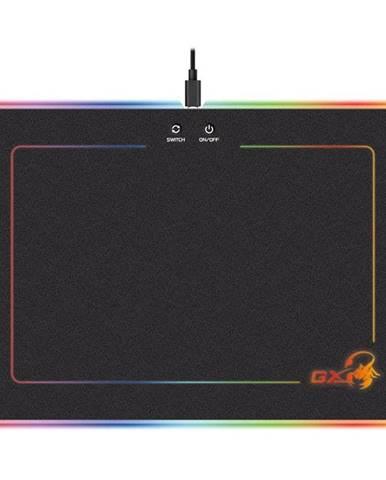 Podložka pod myš  Genius GX Gaming GX-Pad 600H RGB podsvícení, 35 x
