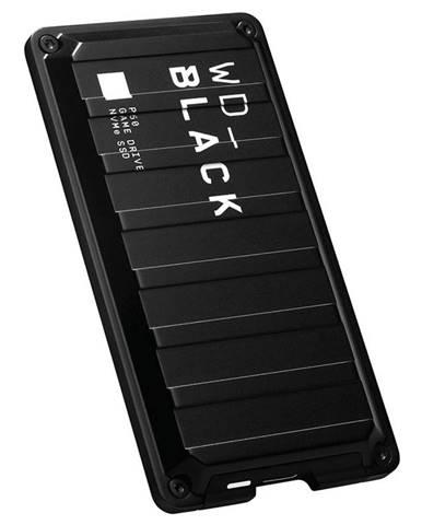SSD externý Western Digital Black P50 Game Drive 2TB čierny