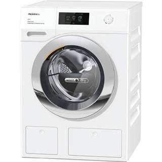 Práčka so sušičkou Miele WTR 870 WPM biela