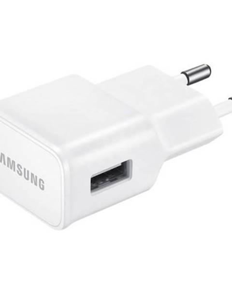 Samsung Nabíjačka do siete Samsung s rychlonabíjením 15W, bez kabelu biela