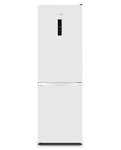Kombinácia chladničky s mrazničkou Gorenje Advanced N619eaw4 biela