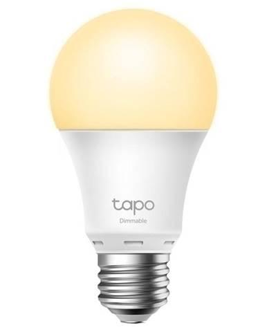 LED žiarovka TP-Link Tapo L510E Smart, 8,7 W, E27, teplá bílá