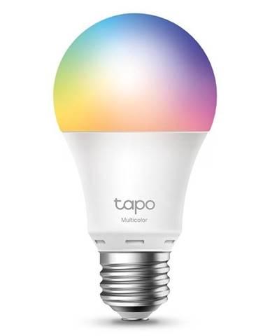 LED žiarovka TP-Link Tapo L530E Smart, 8,7 W, E27, vícebarevná