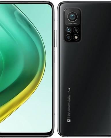 Mobilný telefón Xiaomi Mi 10T Pro 256 GB 5G čierny