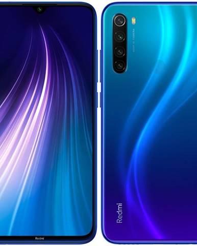Mobilný telefón Xiaomi Redmi Note 8 64 GB modrý