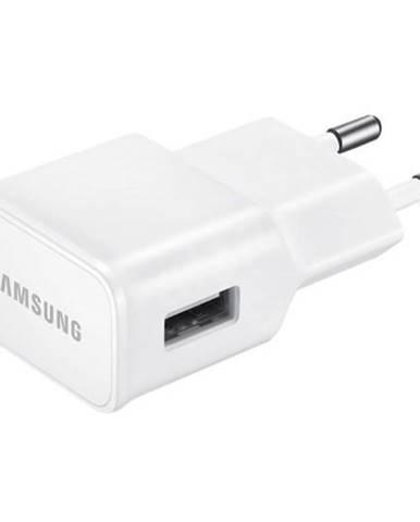 Nabíjačka do siete Samsung s rychlonabíjením 15W, bez kabelu biela