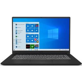 Notebook MSI Modern 15 A10ras-286CZ čierny