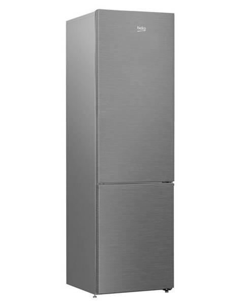 Beko Kombinácia chladničky s mrazničkou Beko Rcsa300k30sn