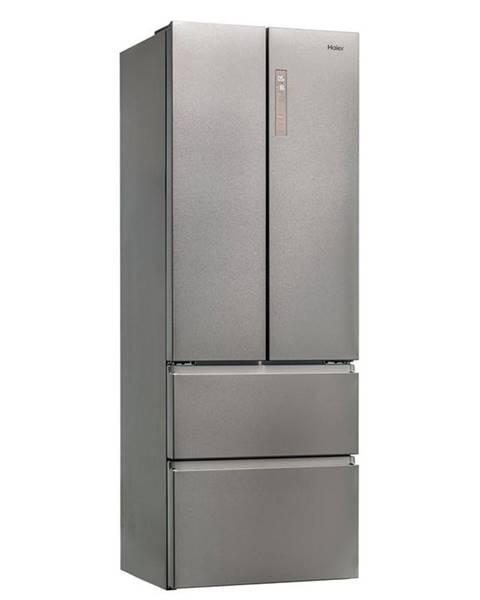 Haier Kombinácia chladničky s mrazničkou Haier Hb20fpaaa nerez