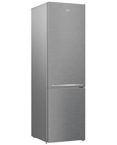 Kombinácia chladničky s mrazničkou Beko Rcna406i40xbn