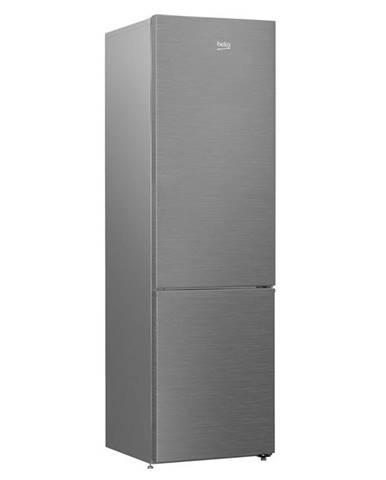 Kombinácia chladničky s mrazničkou Beko Rcsa300k30sn