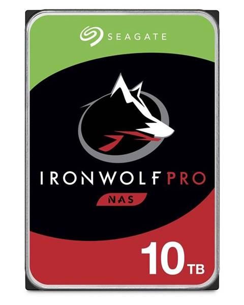 "Seagate Pevný disk 3,5"" Seagate IronWolf Pro 10TB"