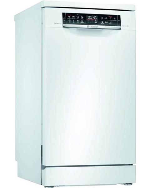Bosch Umývačka riadu Bosch Serie | 6 Sps6zmw35e biela