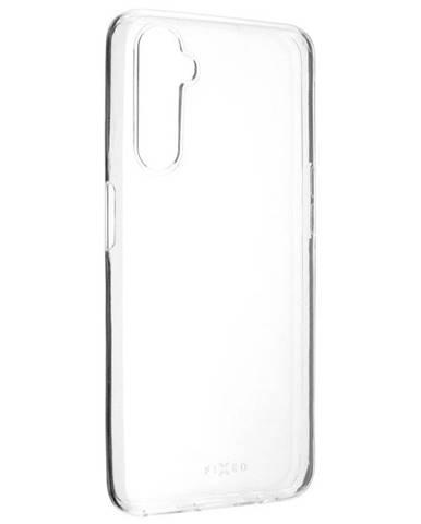 Kryt na mobil Fixed na Realme 6 priehľadný