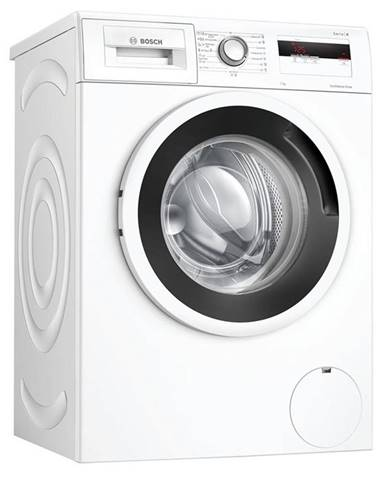 Práčka Bosch Serie | 4 Wan24062by biela