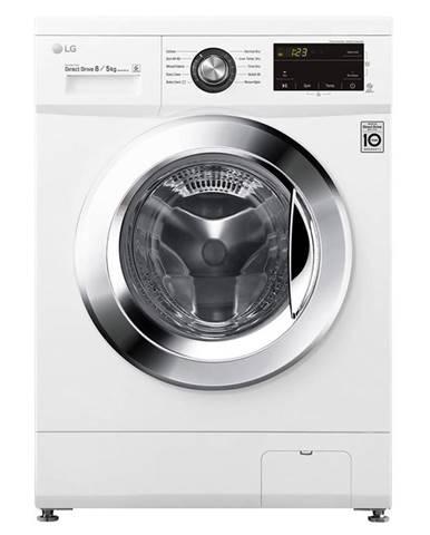 Práčka so sušičkou LG F48j3tm5w biela