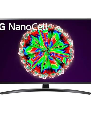 Televízor LG 65Nano79 čierna