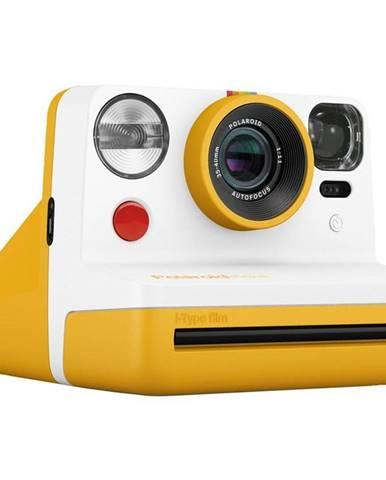 Digitálny fotoaparát Polaroid Now žlt