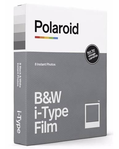 Instantný film Polaroid B&W i-Type Film 8ks