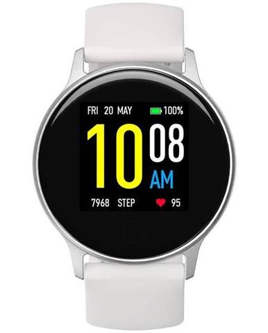Inteligentné hodinky Umidigi Uwatch 2S biele