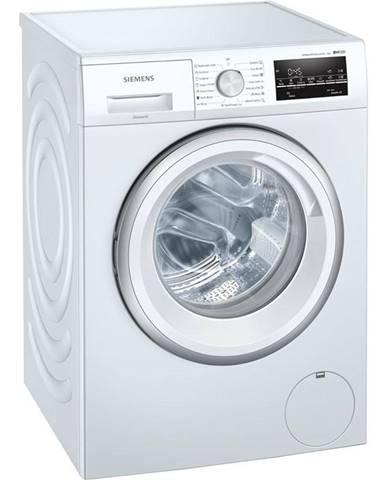 Práčka Siemens iQ500 Wm14us60eu biela