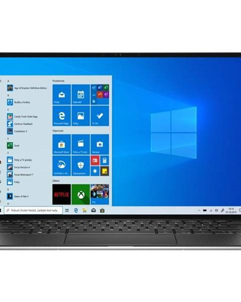 Dell Notebook Dell XPS 13