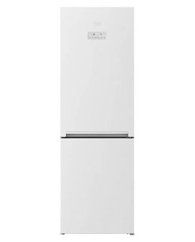 Kombinácia chladničky s mrazničkou Beko EVO Rcna366e60wn biela