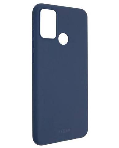 Kryt na mobil Fixed Story na Honor 9A modrý