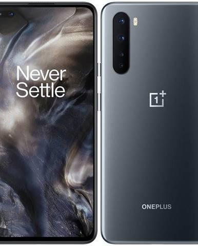 Mobilný telefón OnePlus Nord 12/256 GB 5G - Gray Onyx