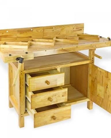 Pracovný stôl Dema Narvik