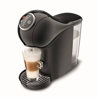 Espresso Krups NescafÉ Dolce Gusto Genio S Plus KP340831 čierne
