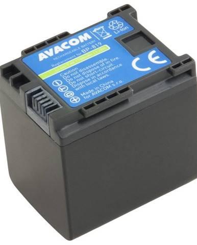 Batéria Avacom Canon BP-819 Li-Ion 7.4V 1780mAh 13.4Wh