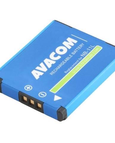 Batéria Avacom Canon NB-11L, NB-11LH Li-Ion 3.7V 600mAh 2.2Wh NEW