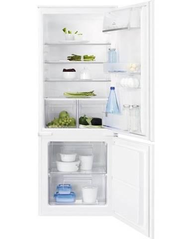 Kombinácia chladničky s mrazničkou Electrolux Lnt3lf14s