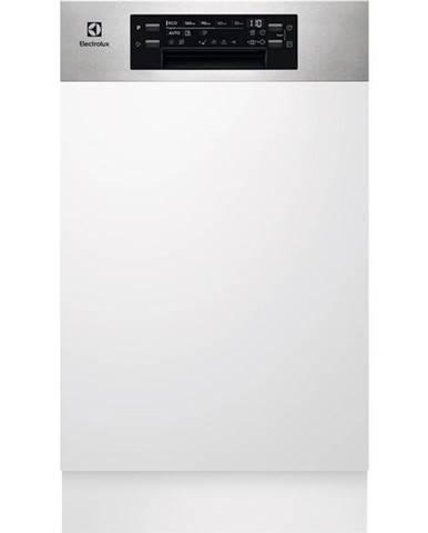 Umývačka riadu Electrolux Ees42210ix
