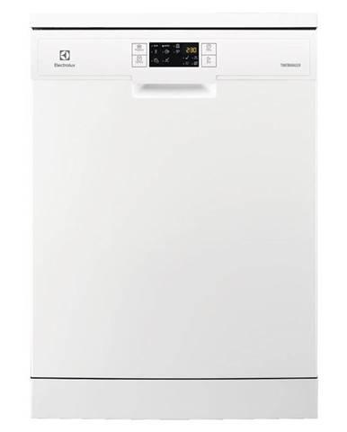 Umývačka riadu Electrolux Esf5534low biela
