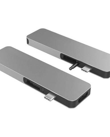 USB Hub HyperDrive Solo USB-C Hub pro MacBook a ostatní USB-C