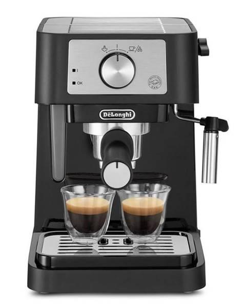 DeLonghi Espresso DeLonghi Stilosa EC 260.BK čierne