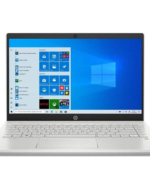 HP Notebook HP Pavilion 14-ce3005nc biely