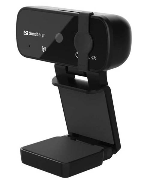 Sandberg Webkamera Sandberg Webcam Pro+ 4K