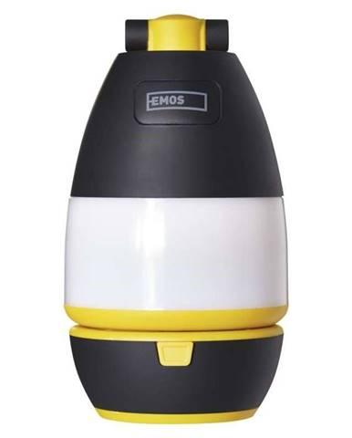 Lampáš Emos P4008, 215 lm, 3× AA