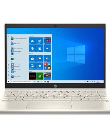 Notebook HP Pavilion 14-ce3003nc zlatý