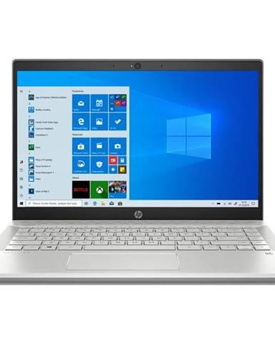 Notebook HP Pavilion 14-ce3004nc strieborný