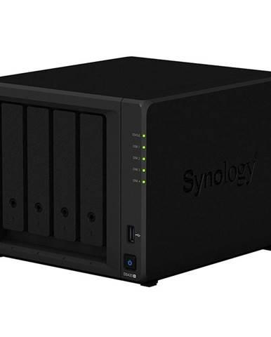 Sieťové úložište Synology DS420+