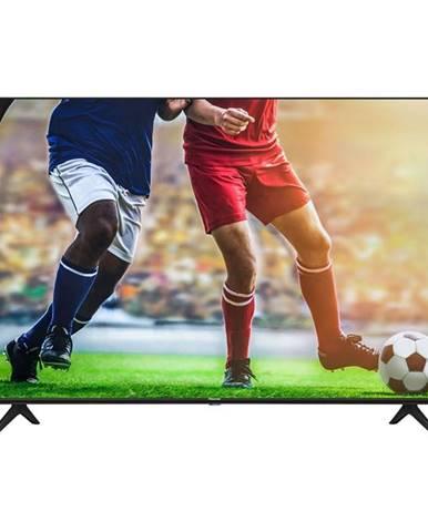 Televízor Hisense 55A7100F čierna