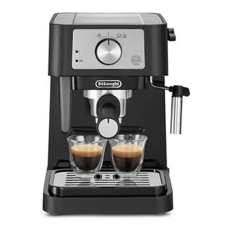 Espresso DeLonghi Stilosa EC 260.BK čierne