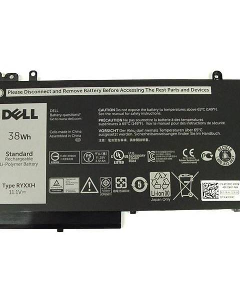 Dell Batéria Dell 3-cell 38W/HR Li-ion pro Latitude 3100,3150,3160,E5250