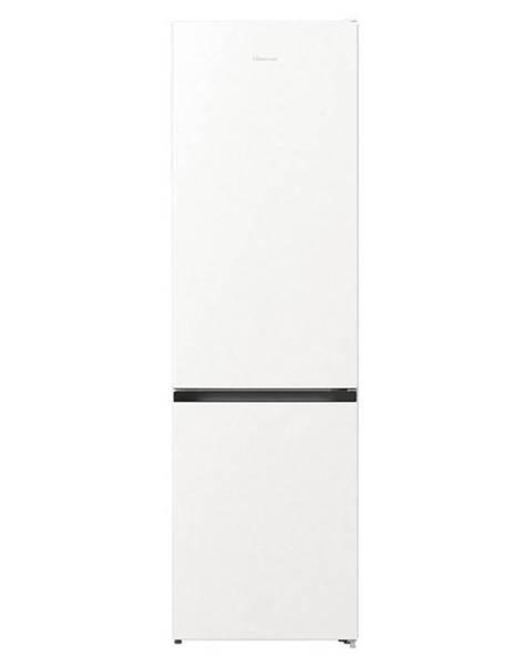 Hisense Kombinácia chladničky s mrazničkou Hisense Rb434n4aw2 biela